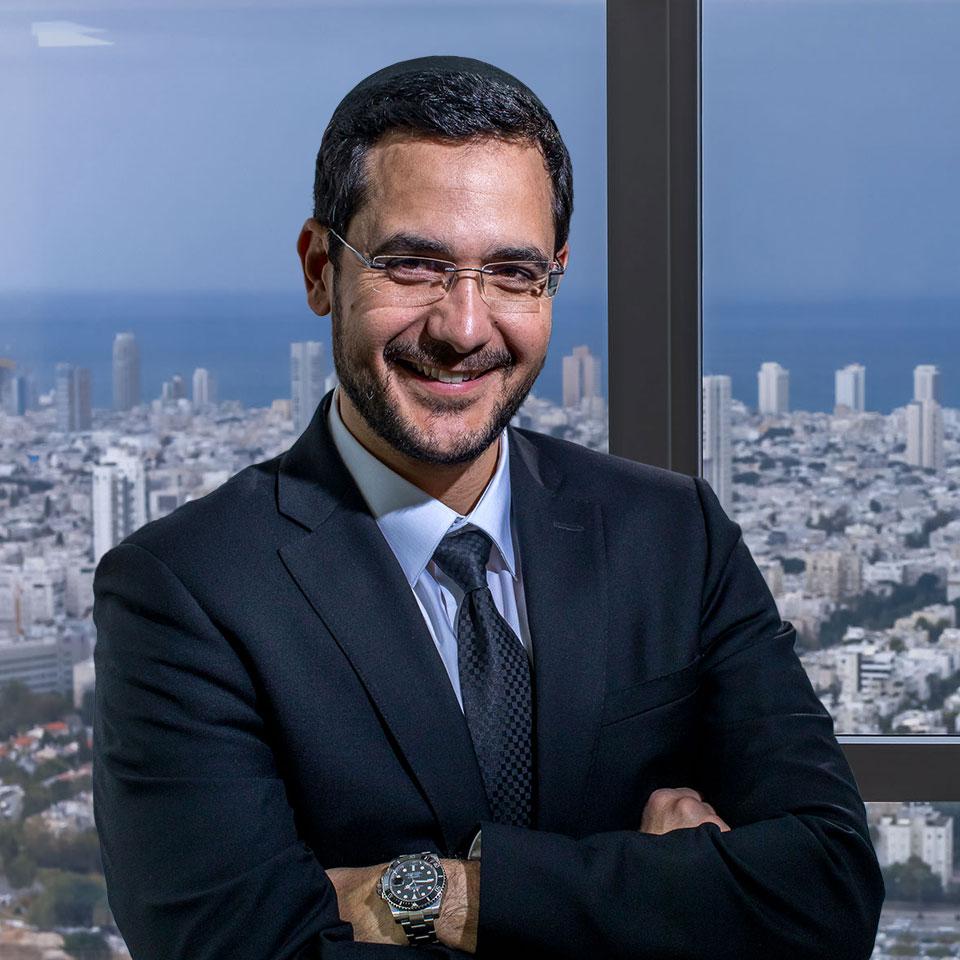 רועי יוסף אטיאס - עורך דין פלילי